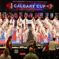 Calgary Cup 2019