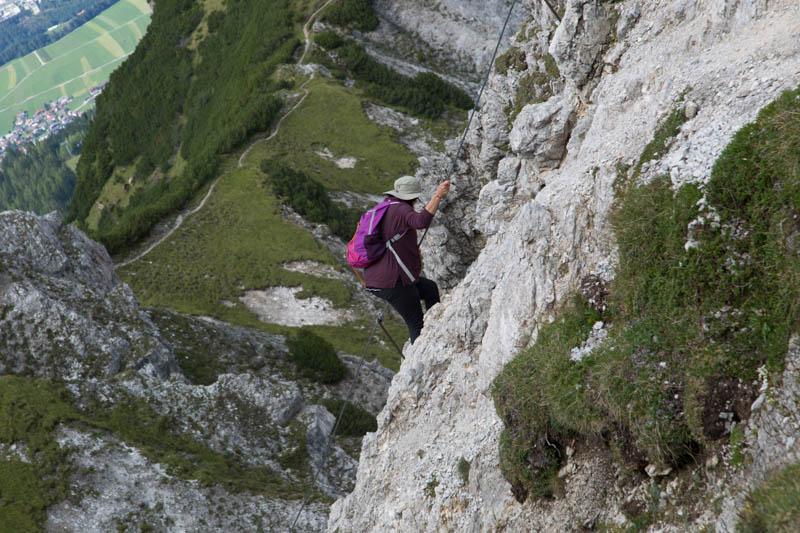 Nockspitze, Axams, Tyrol, Austria