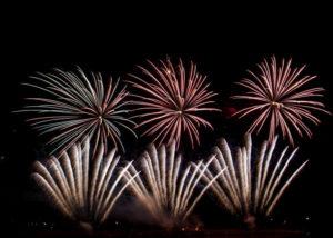 Fireworks GlobalFest