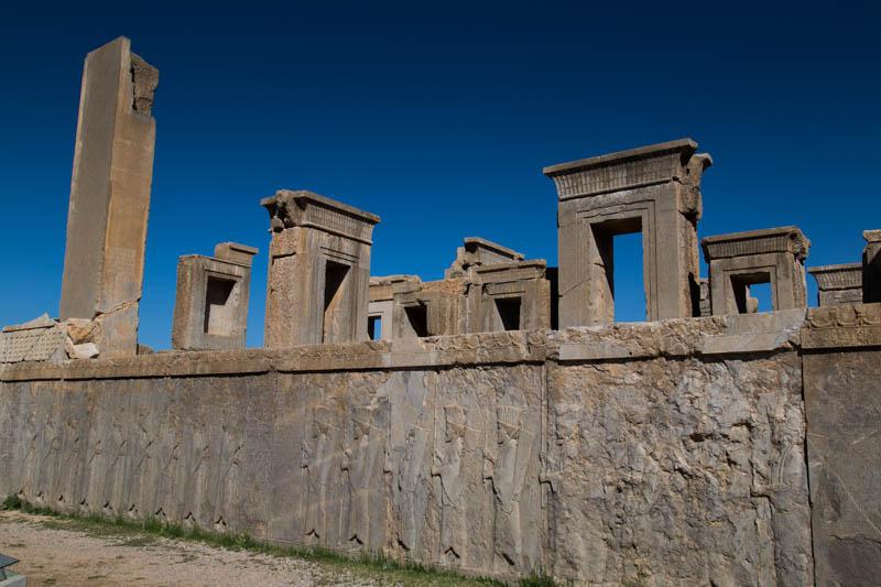 Shiraz Persepolis