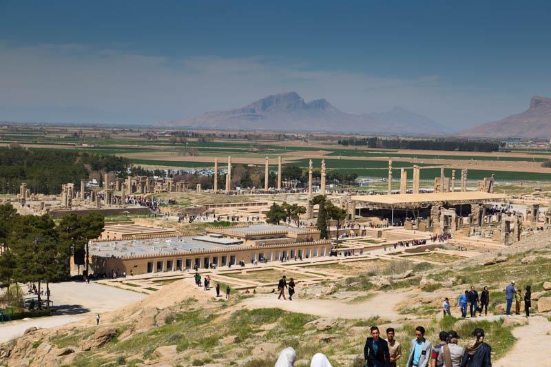 Persepolis Shiraz