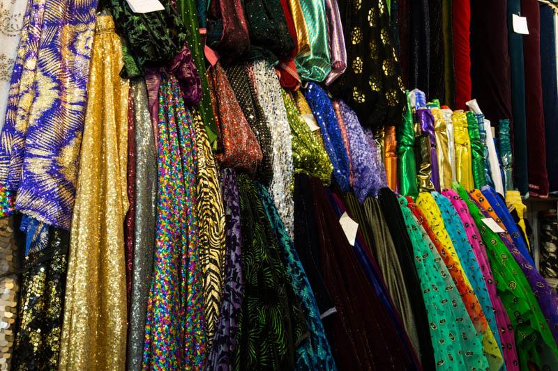 Shiraz, Bazar